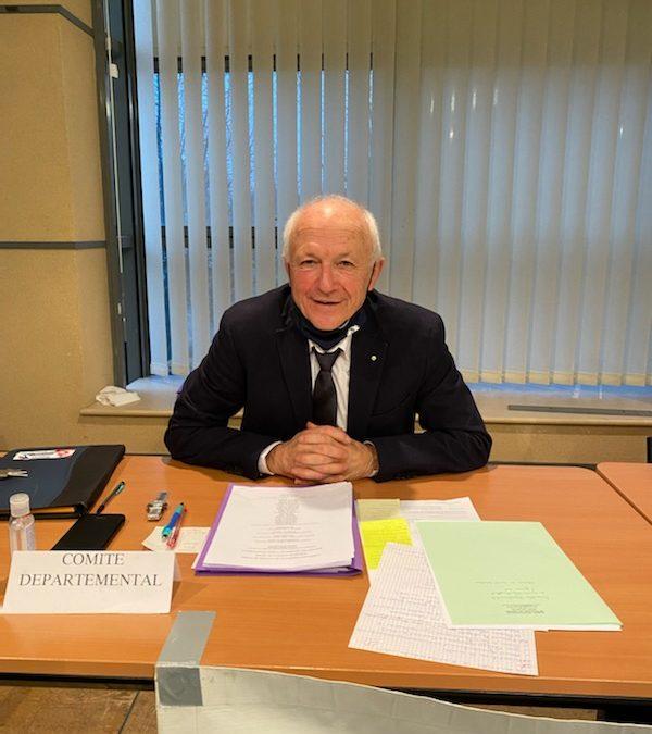 Assemblée Générale Comité départemental de Cyclisme de Vendée