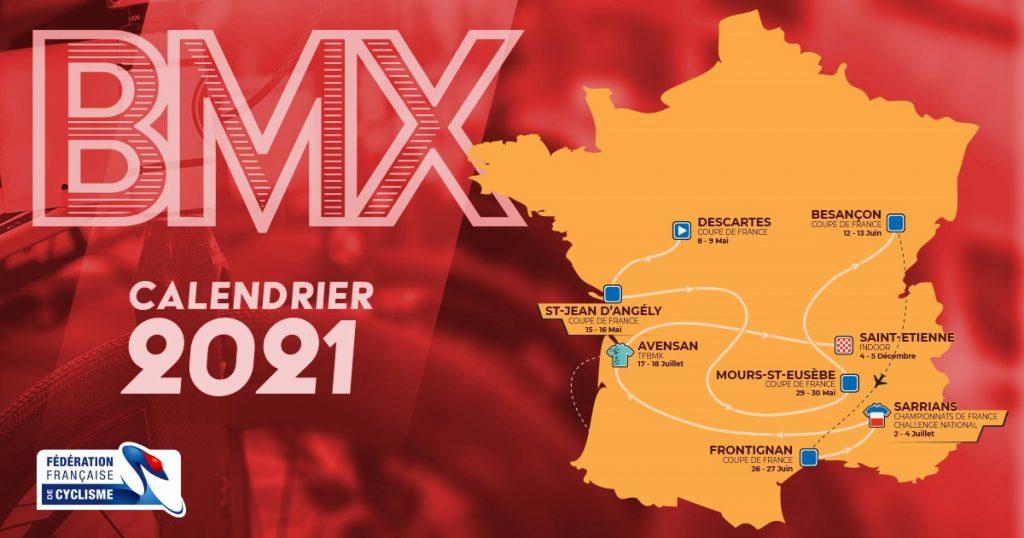 Nouveau Calendrier Coupe de France 2021…
