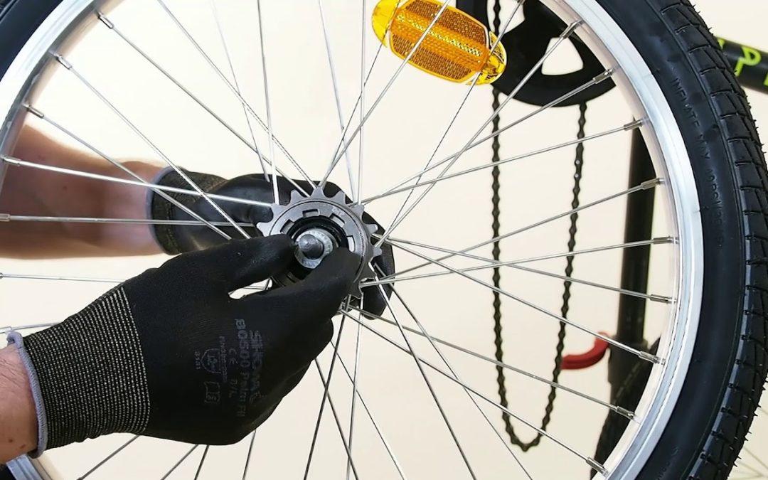 Journée entretien des vélos + stage Mécanique