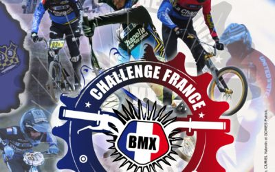 Challenge France BMX Nord Ouest M1/2021 – La Chapelle Saint Mesmin (CEVL)