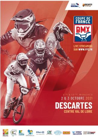 Manches 9 et 10 Coupe de France Descartes (CEVL)