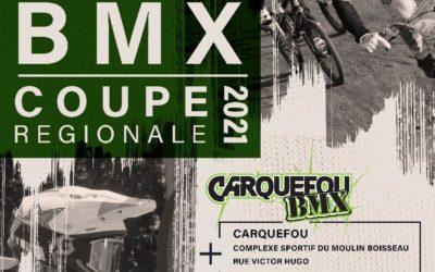 Coupe Régionale des Pays De La Loire Manche 2 Carquefou (44)