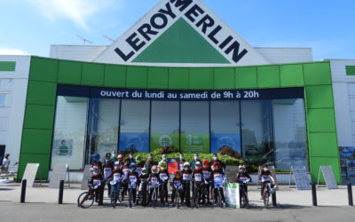 Présentation LEROY MERLIN La Roche sur Yon