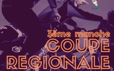 Coupe Régionale des Pays De La Loire Manche 3 Fontenay le Comte (85)