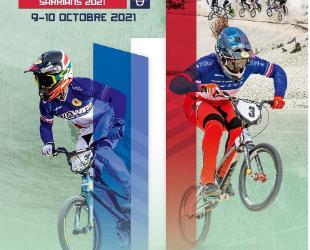 CHAMPIONNATS DE FRANCE BMX CADETS ET CHALLENGE NATIONAL – SARRIANS (SPAC)